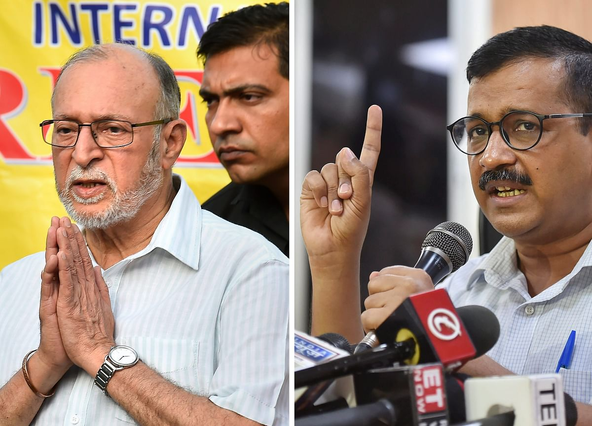 In 535-Page Supreme Court Judgment, Both AAP And BJP See Victory