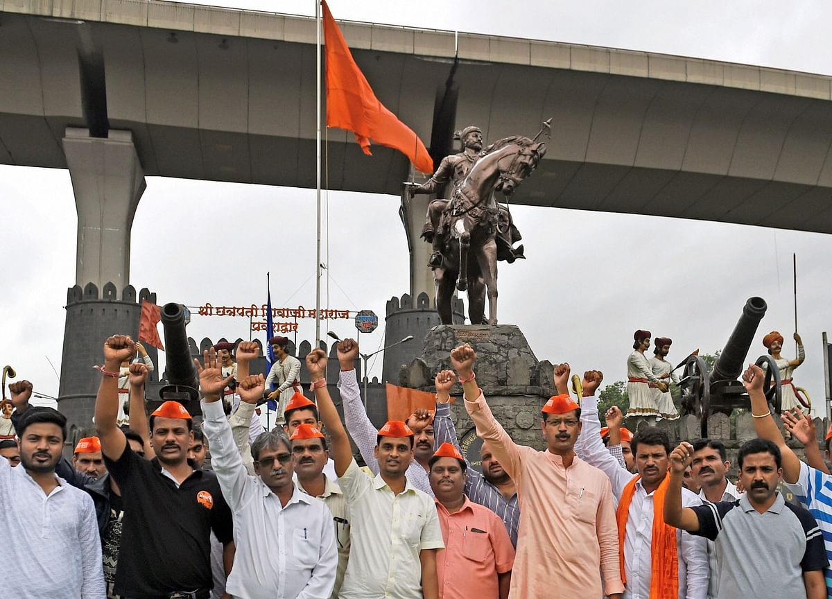 Violence, Arson Mark Maratha Quota Bandh In Maharashtra