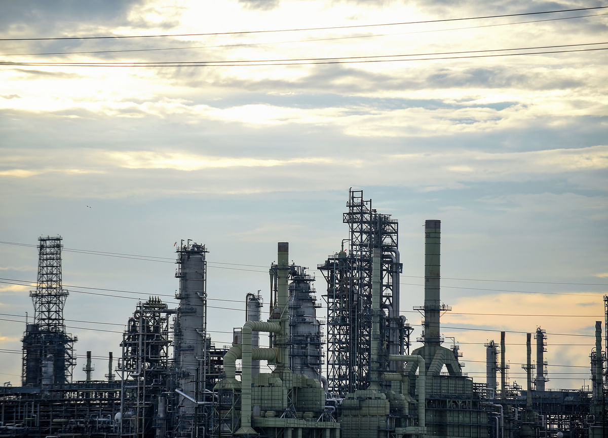 Marathon Petroleum Plans New CEO to Win Investor Truce