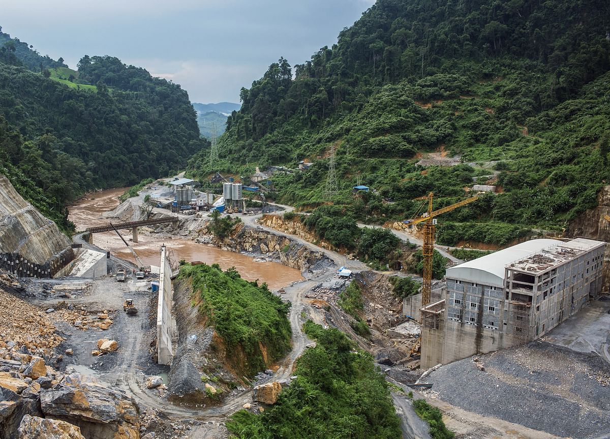 How Taming the Mekong Could Give China Unprecedented Power