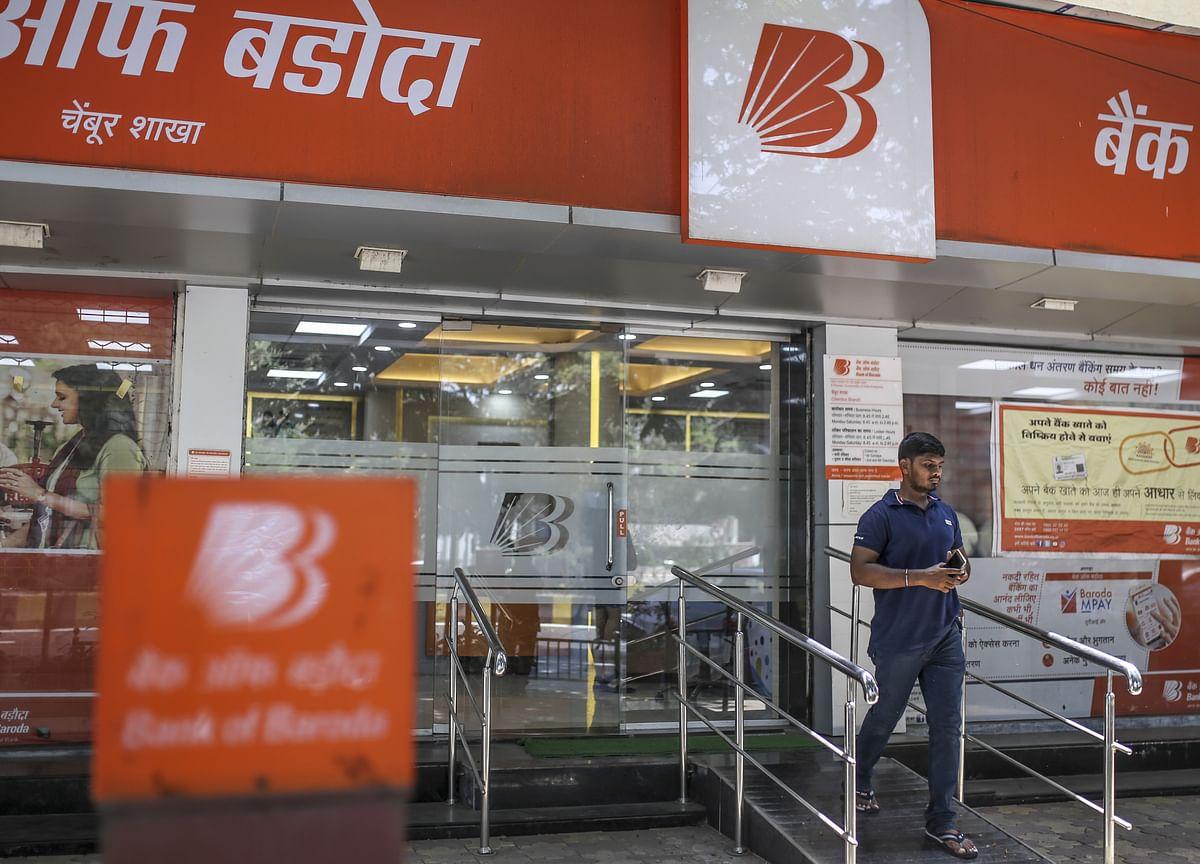 Bank Of Baroda To Foray Into E-Commerce Business
