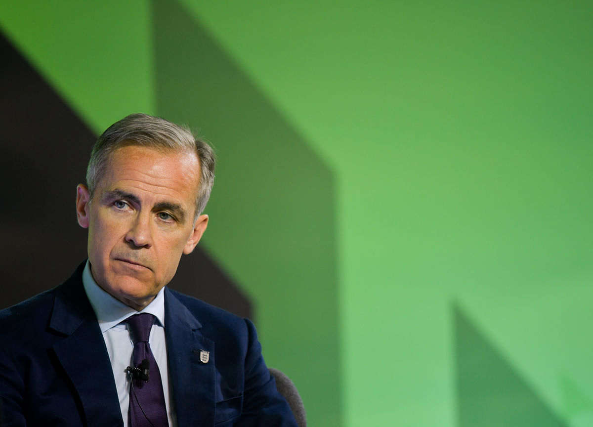 Mark Carney Is in Far Too Much of a Hurry