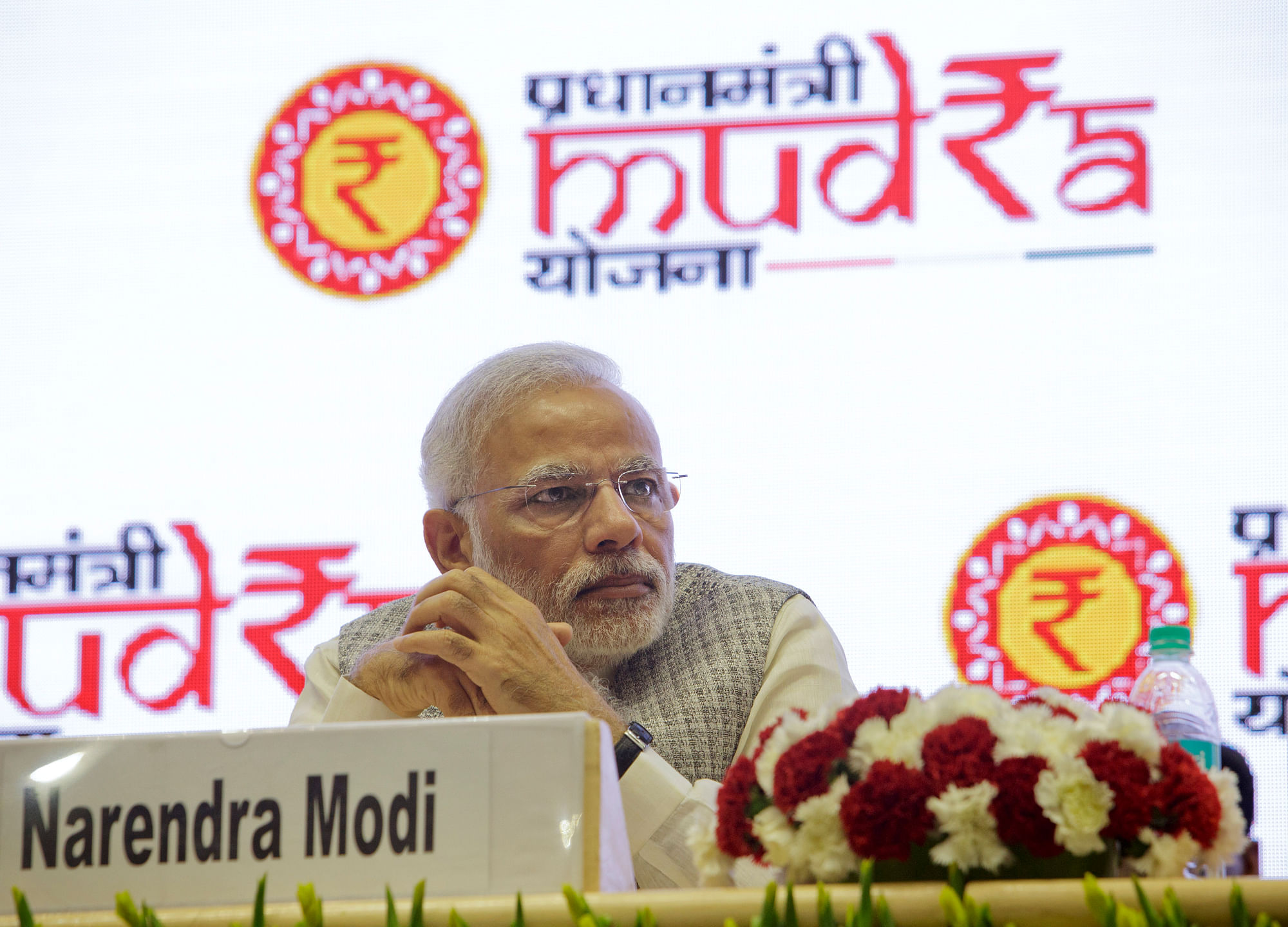 In Charts: What Mudra Annual Report Tells Us About India's Flagship Lending Scheme