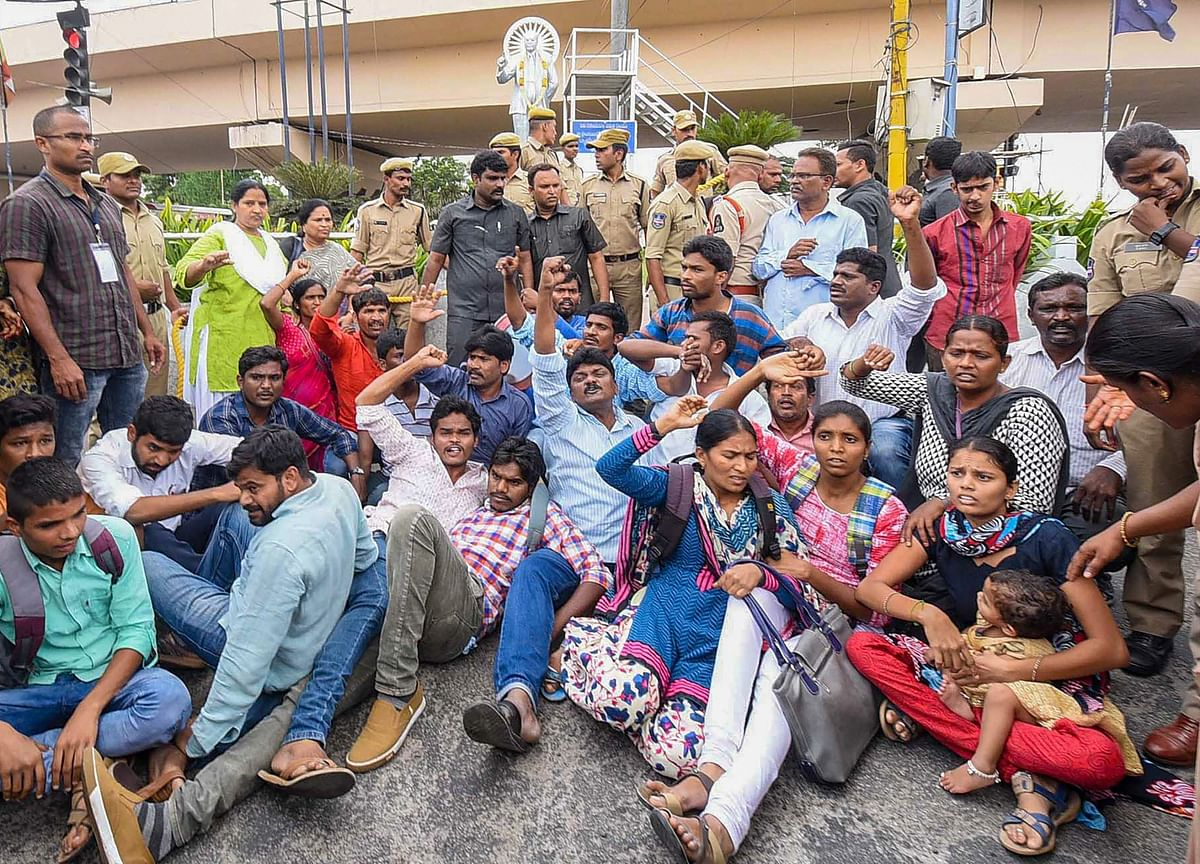 Activists' Arrests: Plan Was To Target 'Higher Political Functionaries', Says Pune Police