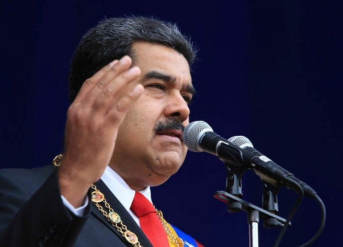 Venezuela to Sell Gold Ingots to Pensioners as Inflation Soars