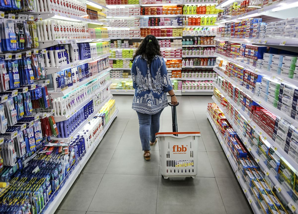 Consumption To Drive Double-Digit FMCG Growth, Says Nielsen