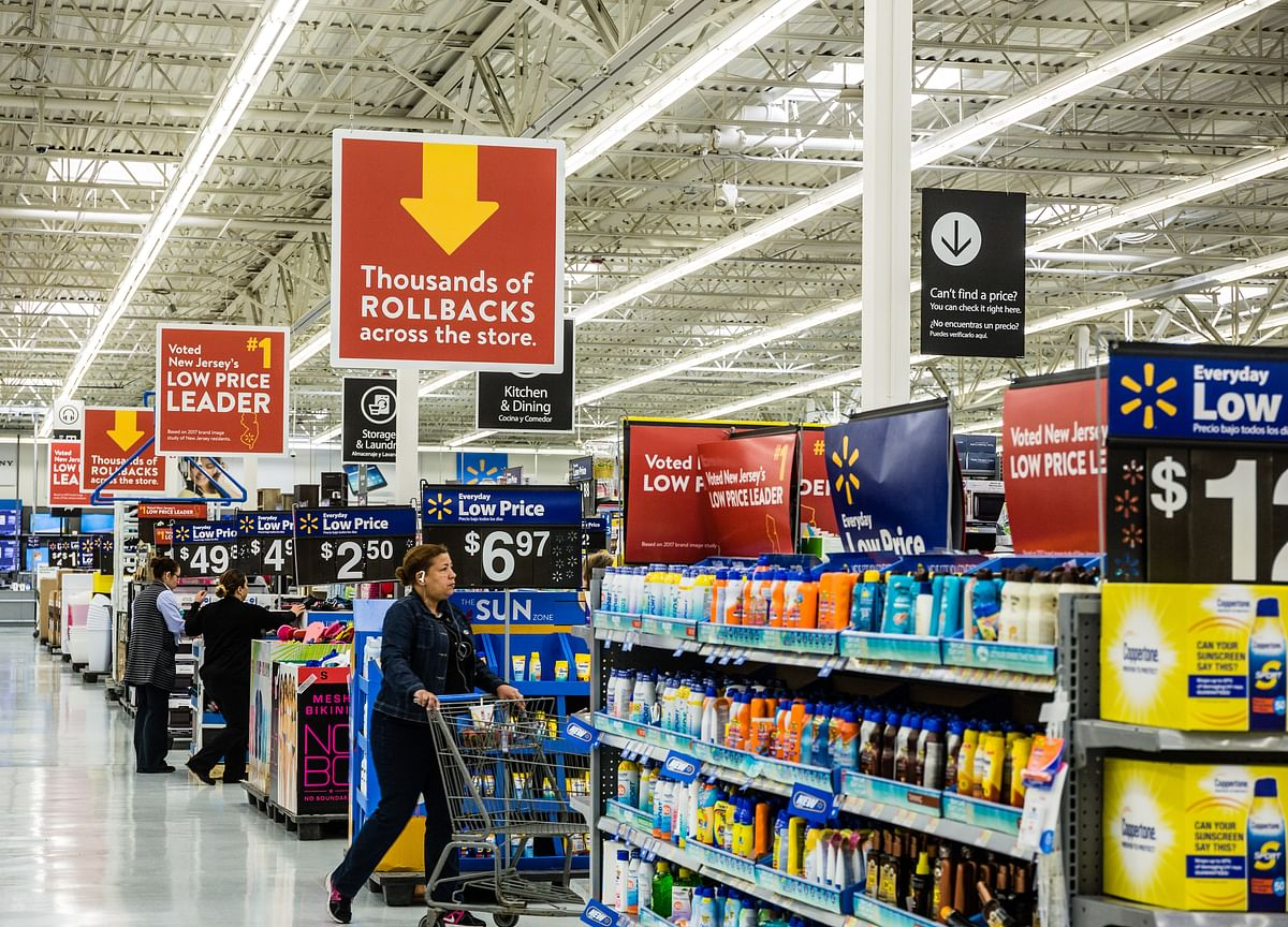 Predatory Pricing Concerns Fail To Prevent CCI Nod For Walmart-Flipkart Deal