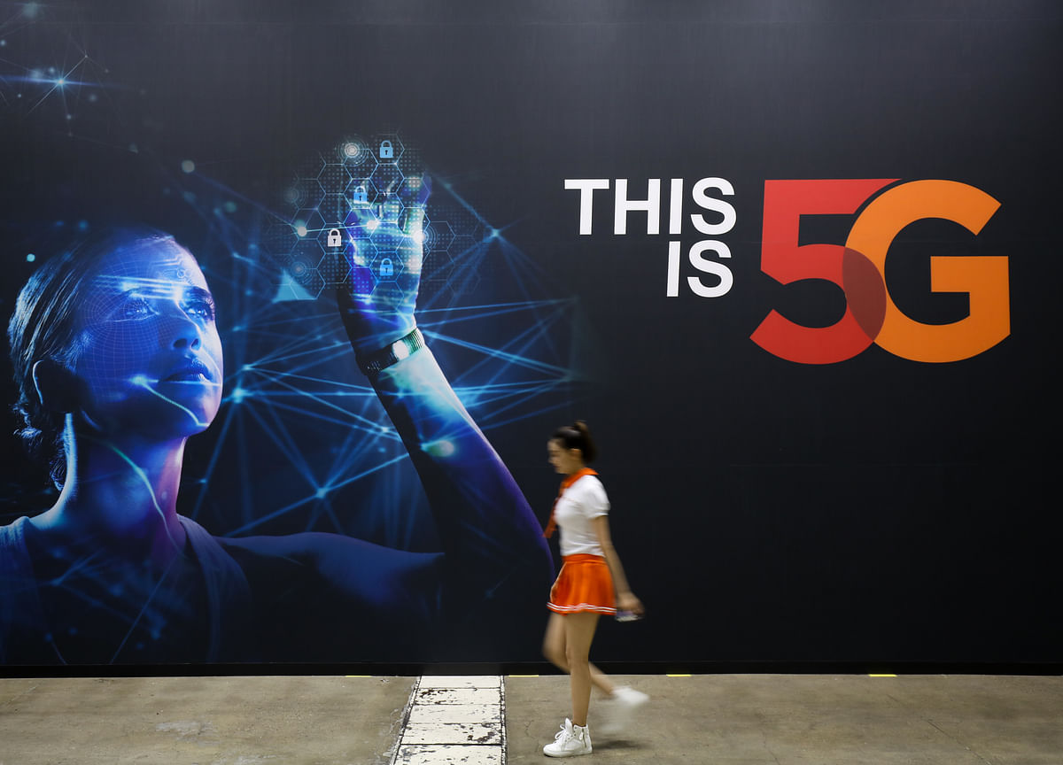 India To Decide On Huawei's Participation In 5G Trials