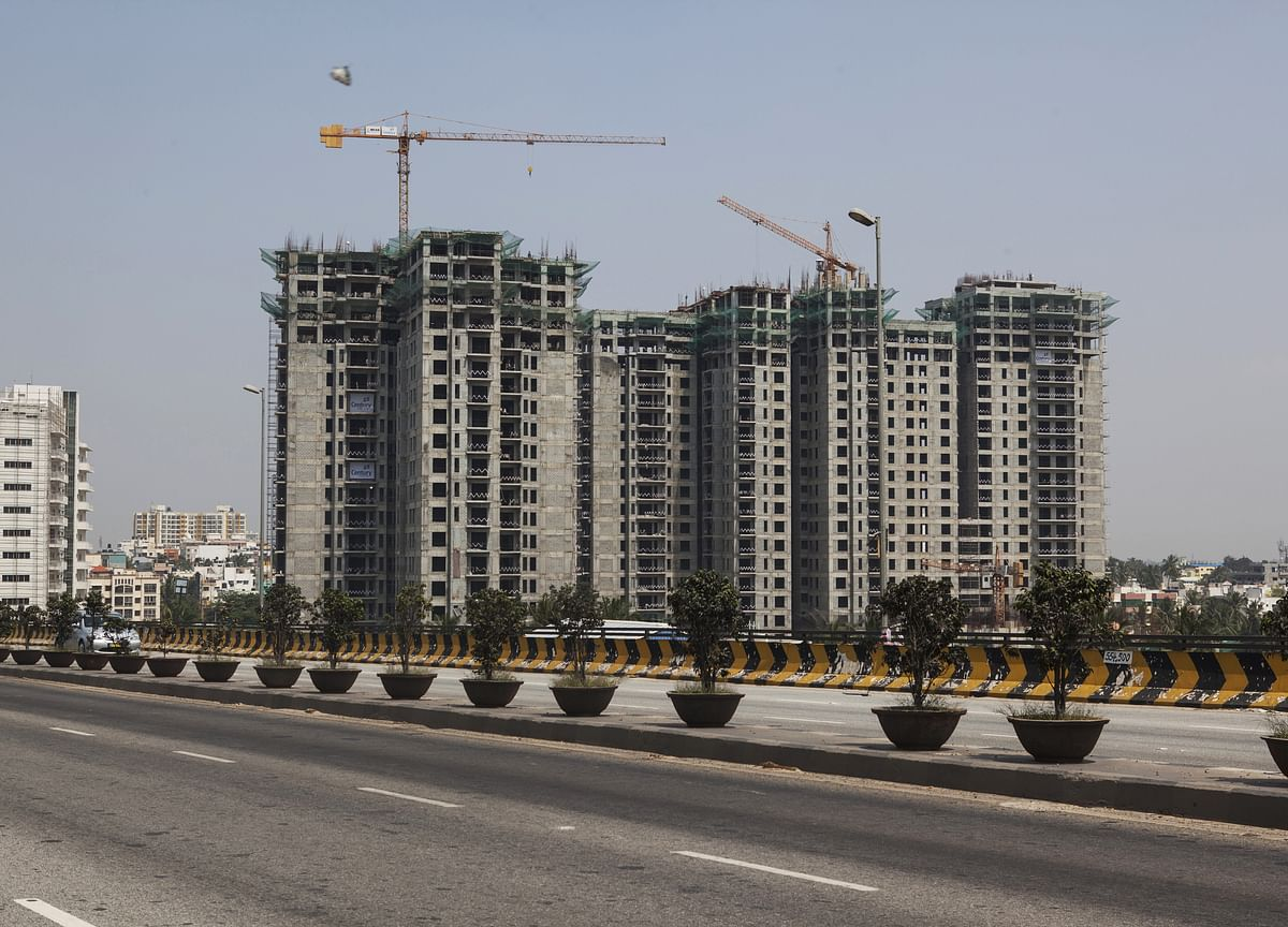 No Refinancing Available For Developers, Says JLL's Ramesh Nair
