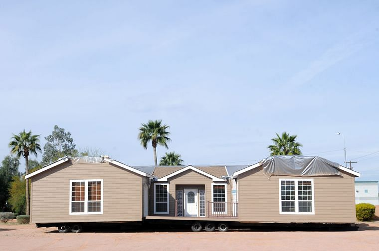 A New Home for $90,000? Manufactured Housing Is Making a Comeback
