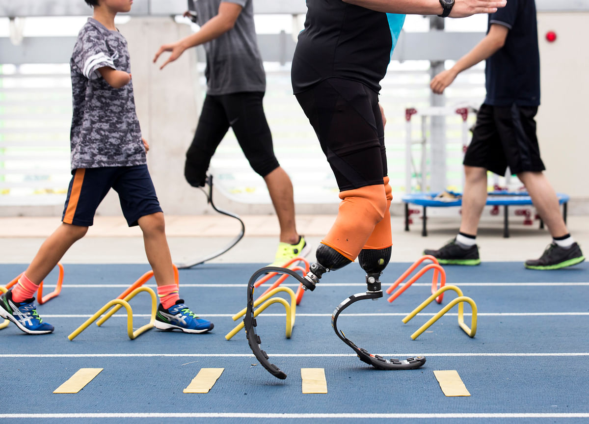 Blade Runners: Prosthetics Startup Xiborg is Ready for Business