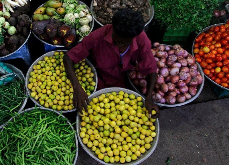 India Volatile Rains May Impact Inflation, Barclays Bajoria Says