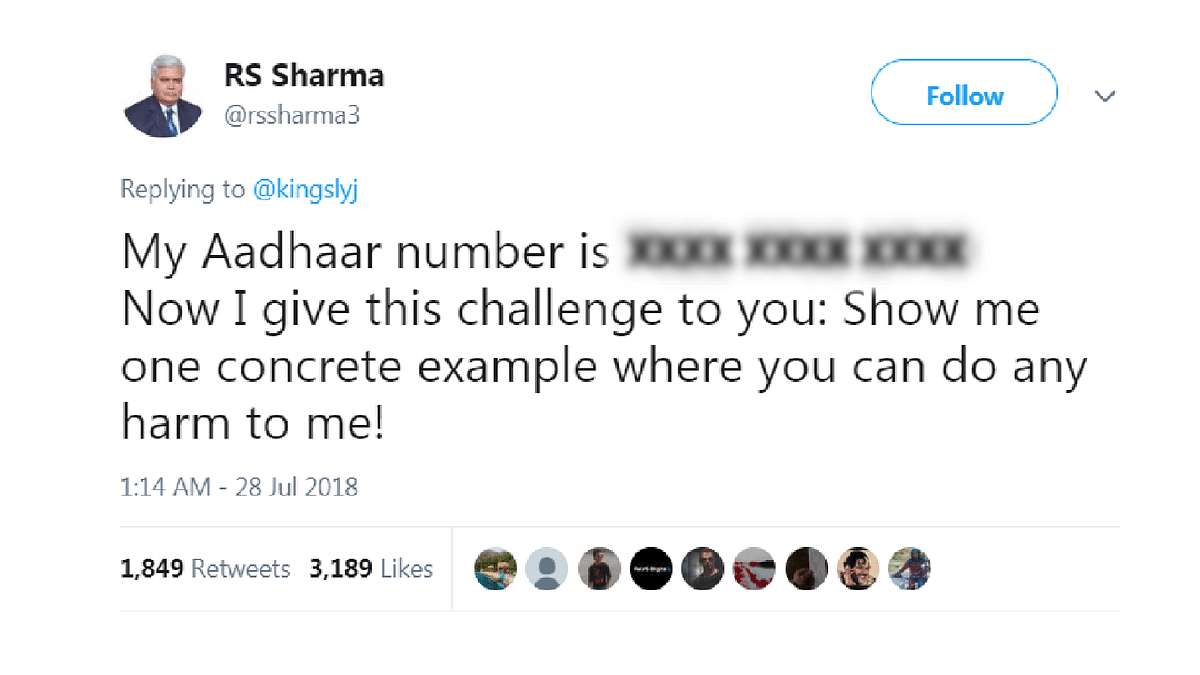 """I """"Challenge"""" My Critic To Criticise Me; Welcome To Post-Truth India"""