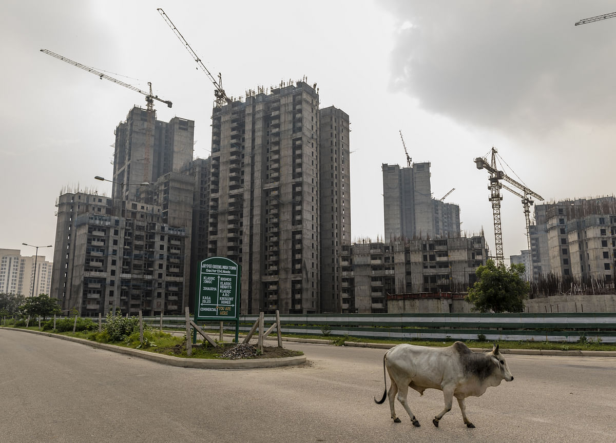 How Jaypee Infratech's Promoter Manoj Gaur Is Trying To Derail Insolvency Proceedings