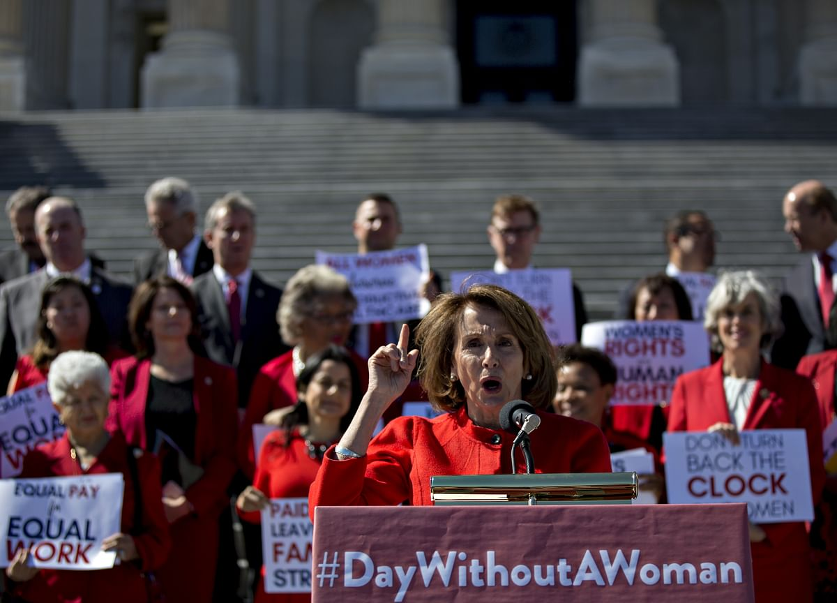 Americans See Surge of Women Candidates Positively, Poll Says