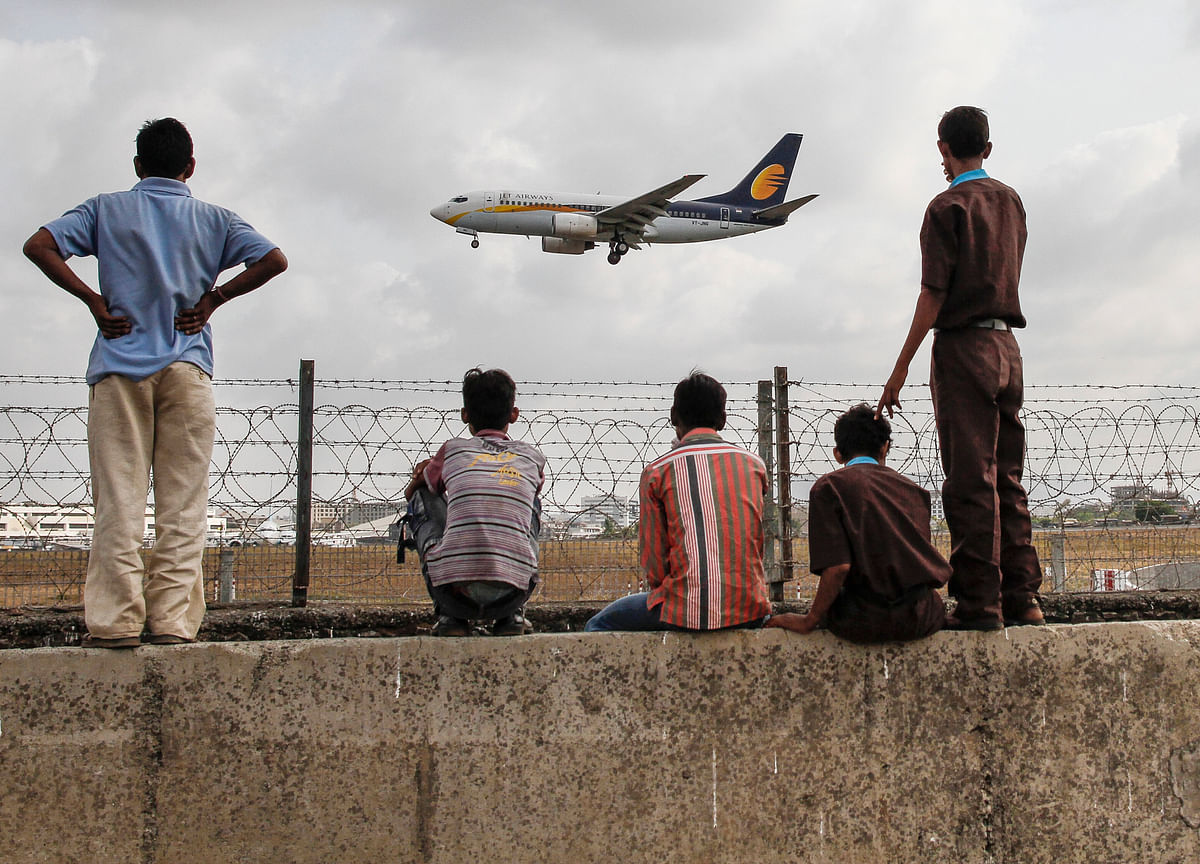 Jet Airways May Get More Than Rs 3,000-Crore Funds
