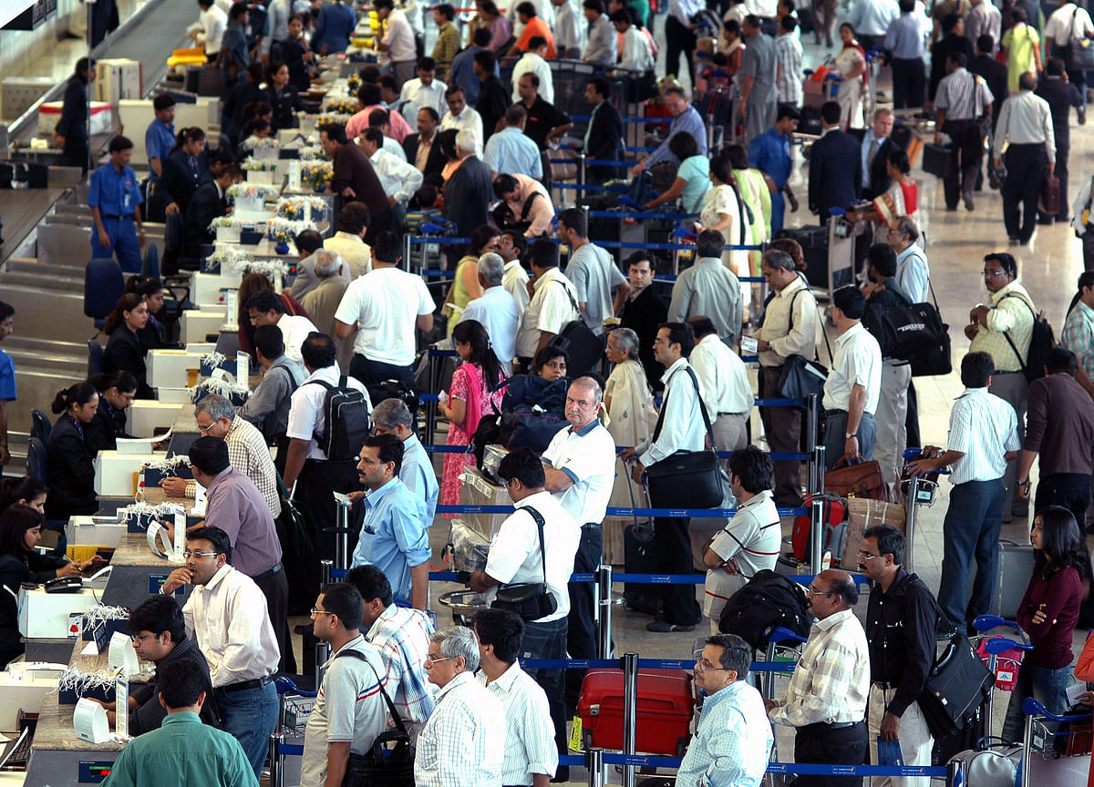 DGCA Meets Airlines Over Rising Airfares