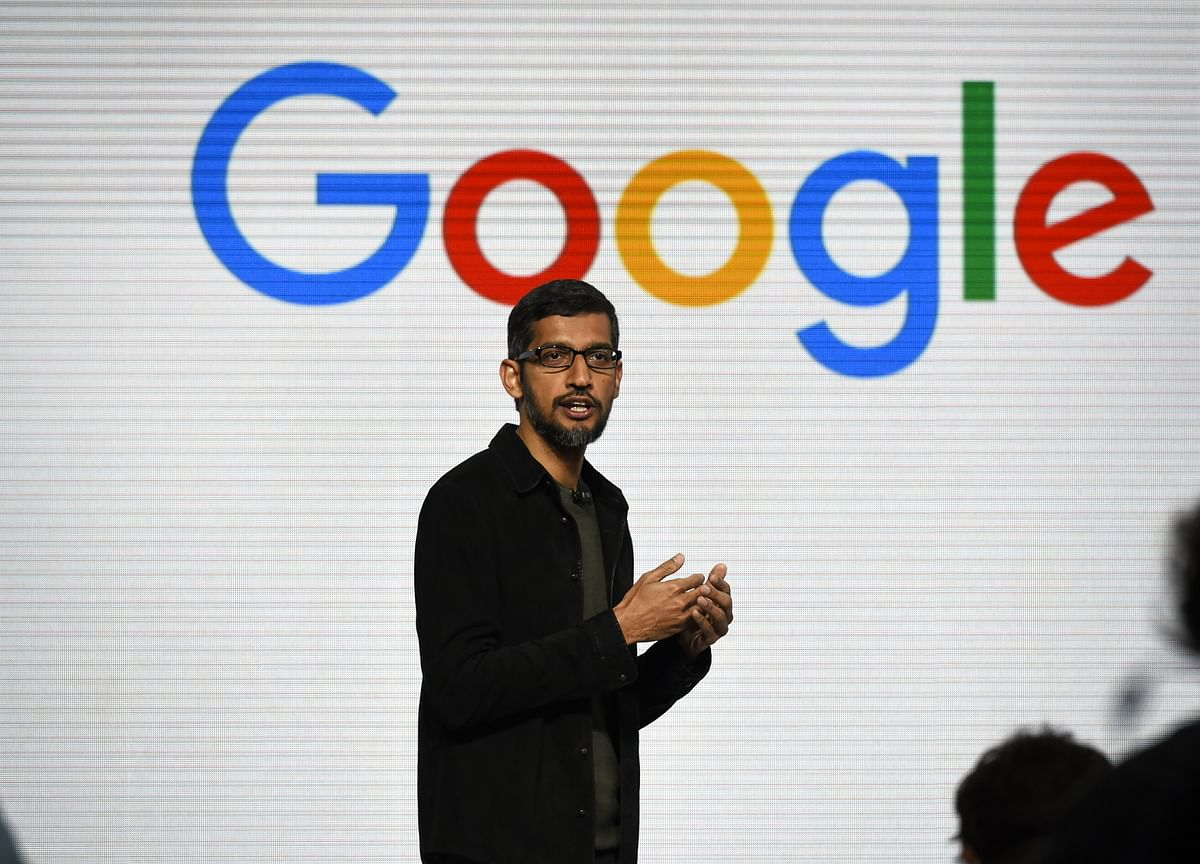 Senators Criticize Google CEO for Declining to Testify