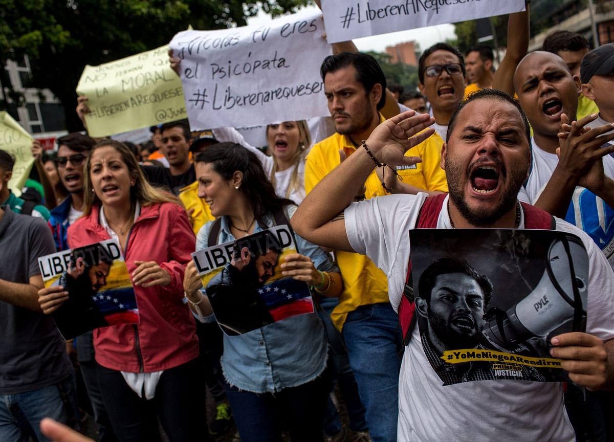 Argentina to File Case Against Venezuela at Hague, Macri Says