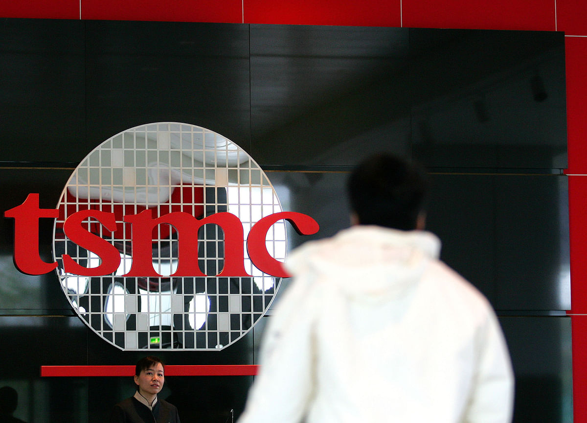 Computer Virus Cripples IPhone Chipmaker TSMC Plants