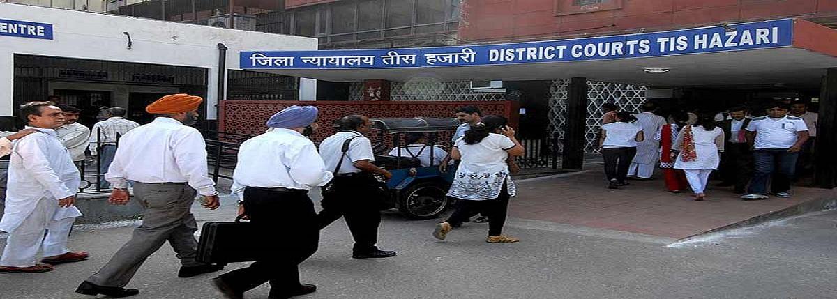 (Image: Delhi District Courts)