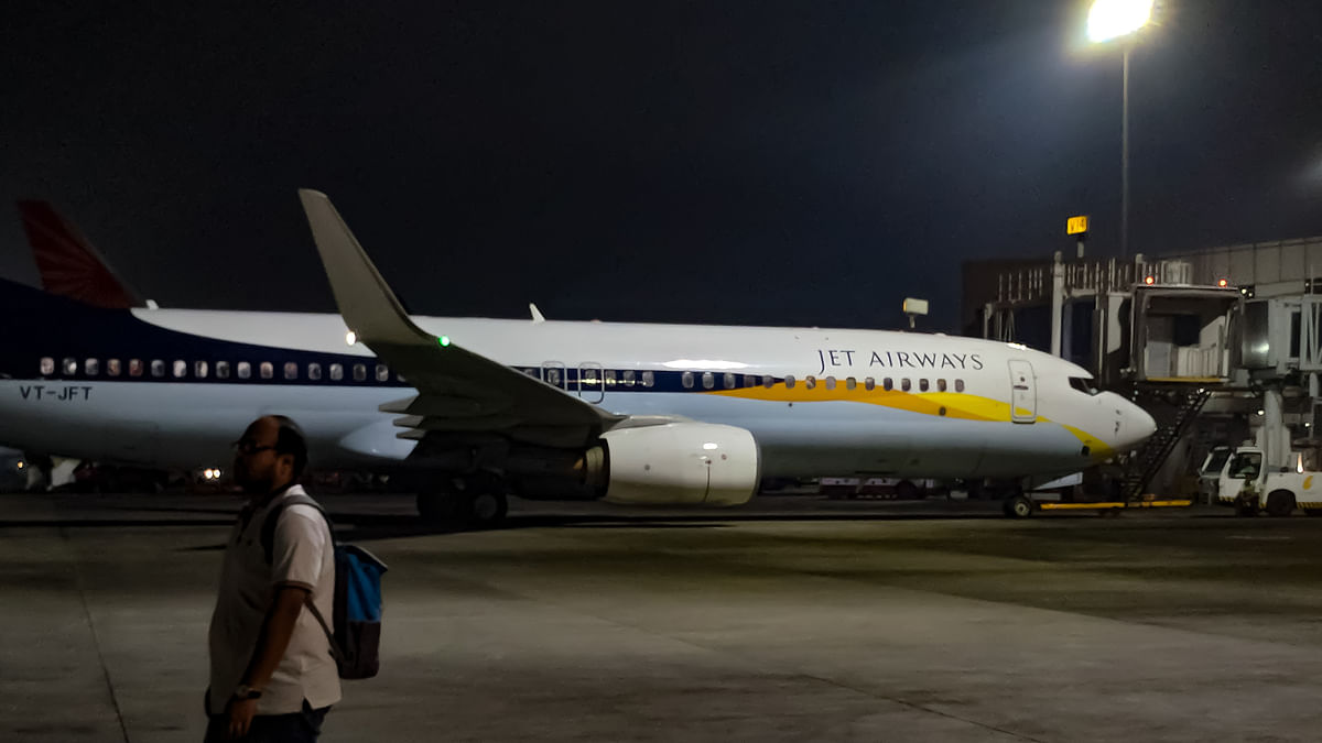 The Fourth Round Of Bidding Will Be Jet Airways' Final Call