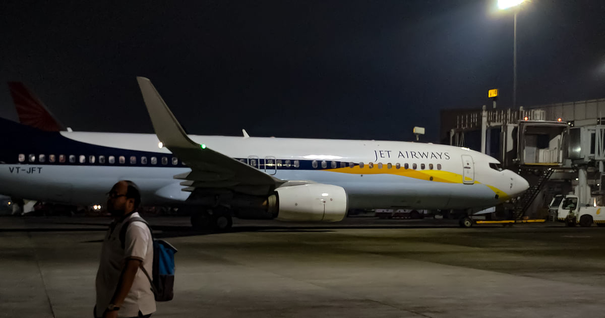 Jet Airways Lenders To Seek Fresh Expression Of Interest