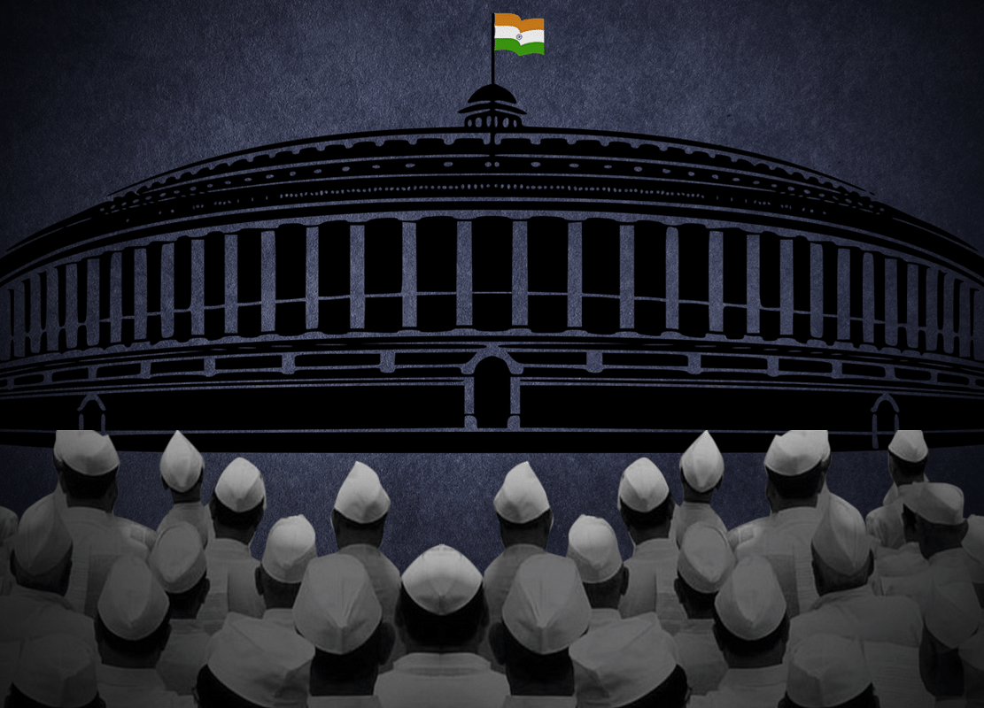 India At 71: Where Have All The Leaders Gone?