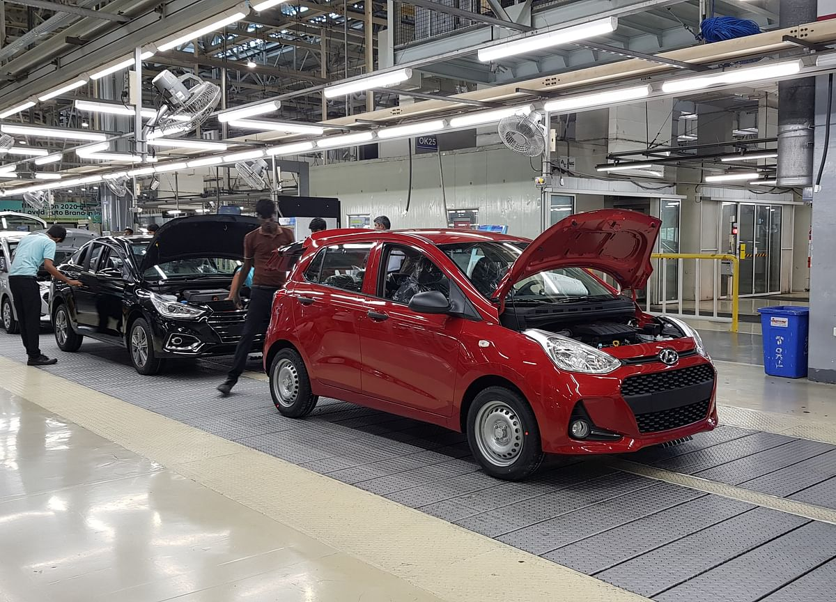 Automakers Pin Hope On Festive Season For Signs Of Recovery