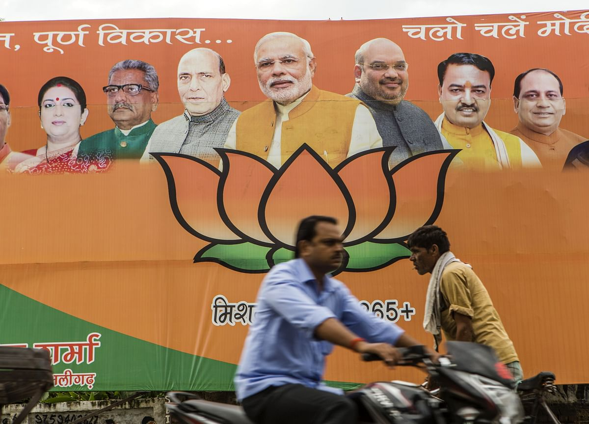 Modi's Party WeighsExpanding Contentious Indian Citizenship Rules