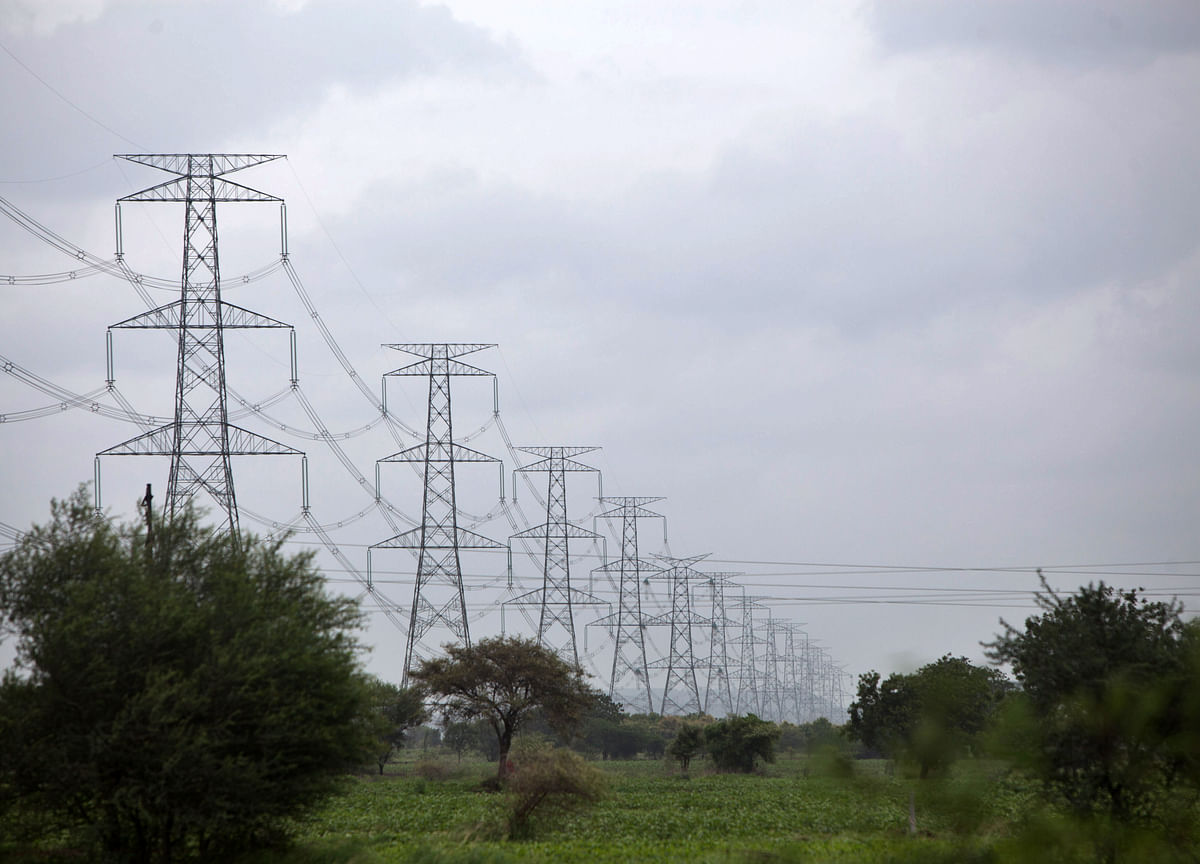 Reliance Power And Its Arm Get Standstill From Lenders For 180 Days