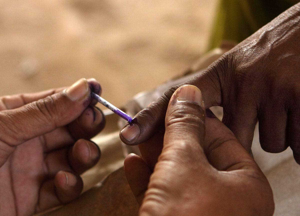 Jharkhand Assembly Elections To Take Place In Five Phases Between Nov. 30-Dec. 20