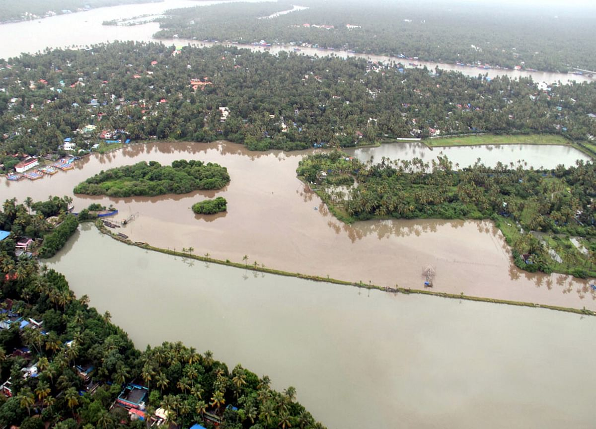 Startup Street: How Startups Helped Save Lives In Flood-Hit Kerala