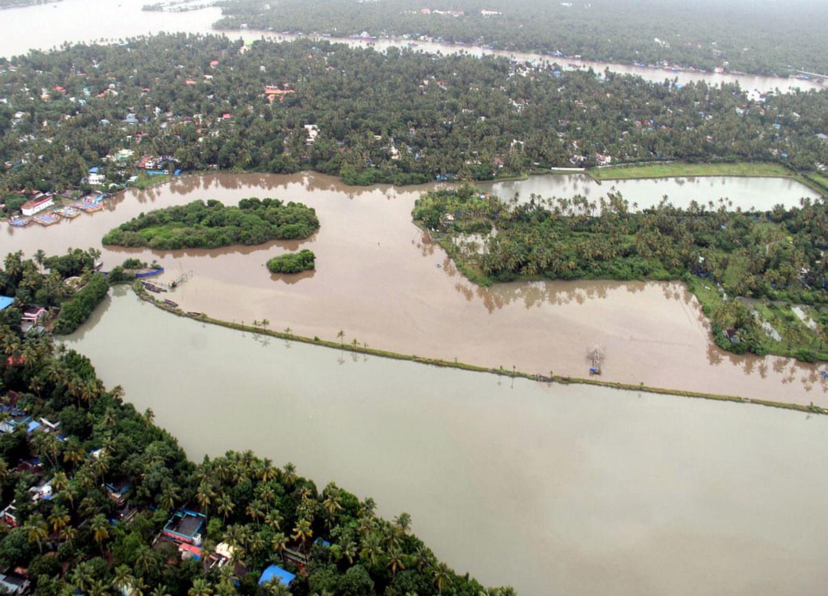 Tourist Spot Suffers $2.8 Billion Hit as India Floods Kill 324