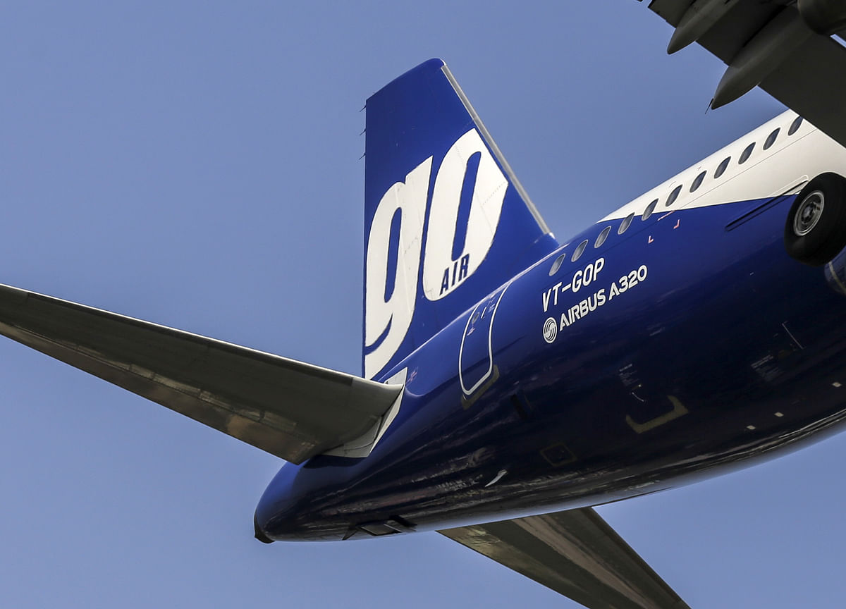 GoAir Waives Cancellation, Rescheduling Charges For Oman Flights Till Jan. 14