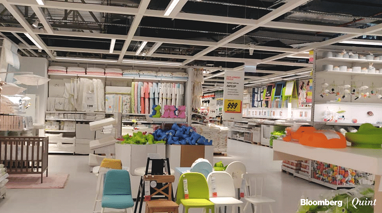 Ikea's First India Store Looks Like This