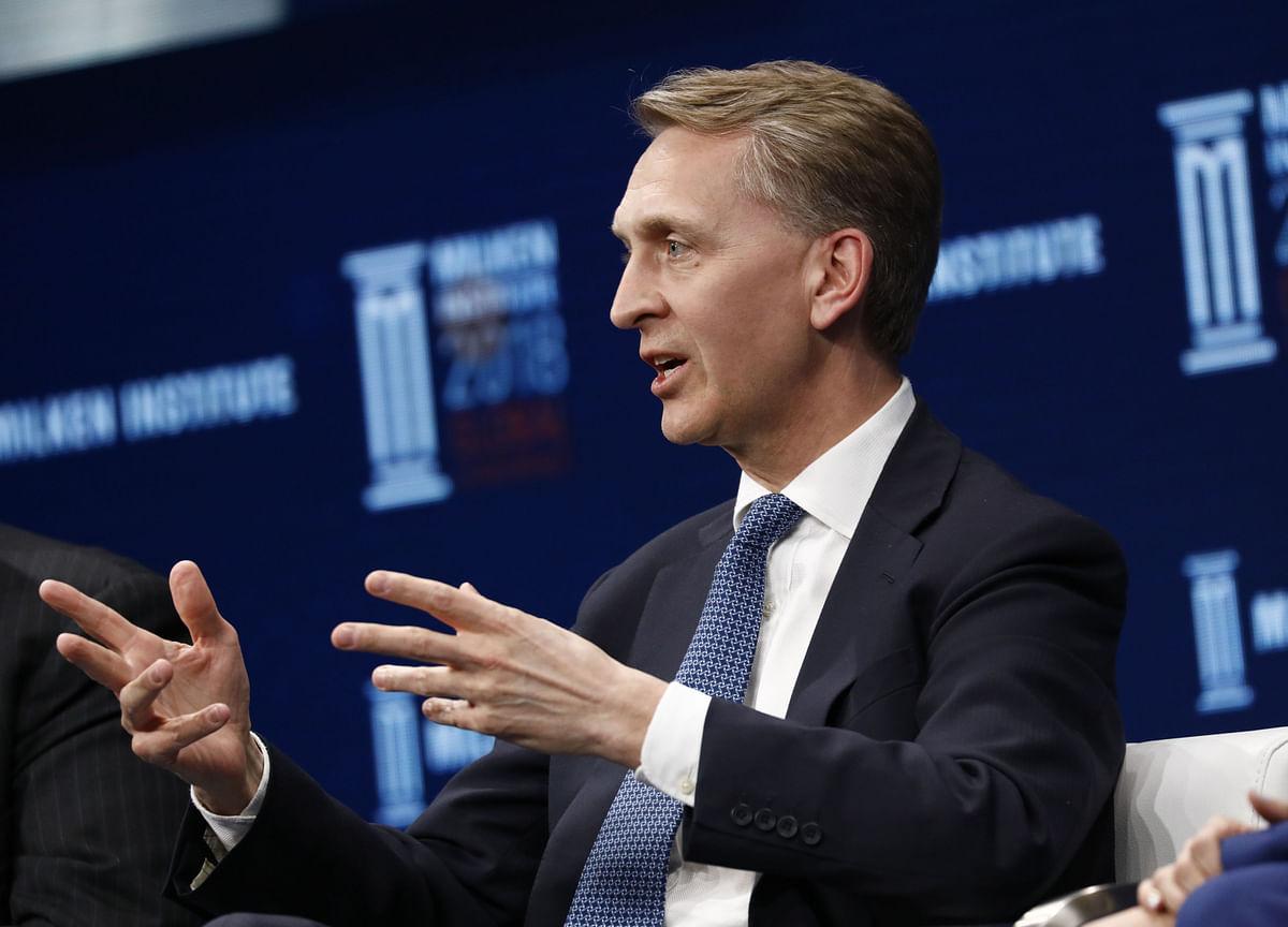 Brookfield Bets $15 Billion ThatMalls Have a Future