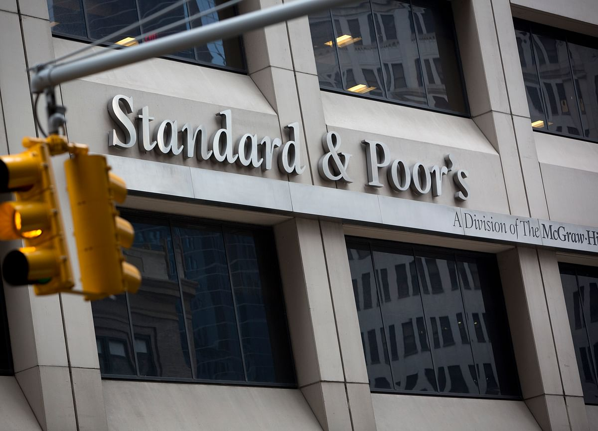 India Pitches For Rating Upgrade With S&P, Cites Macro Stability
