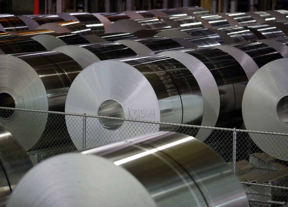 Biggest American Aluminum Maker Seeks Waivers From U.S. Tariffs