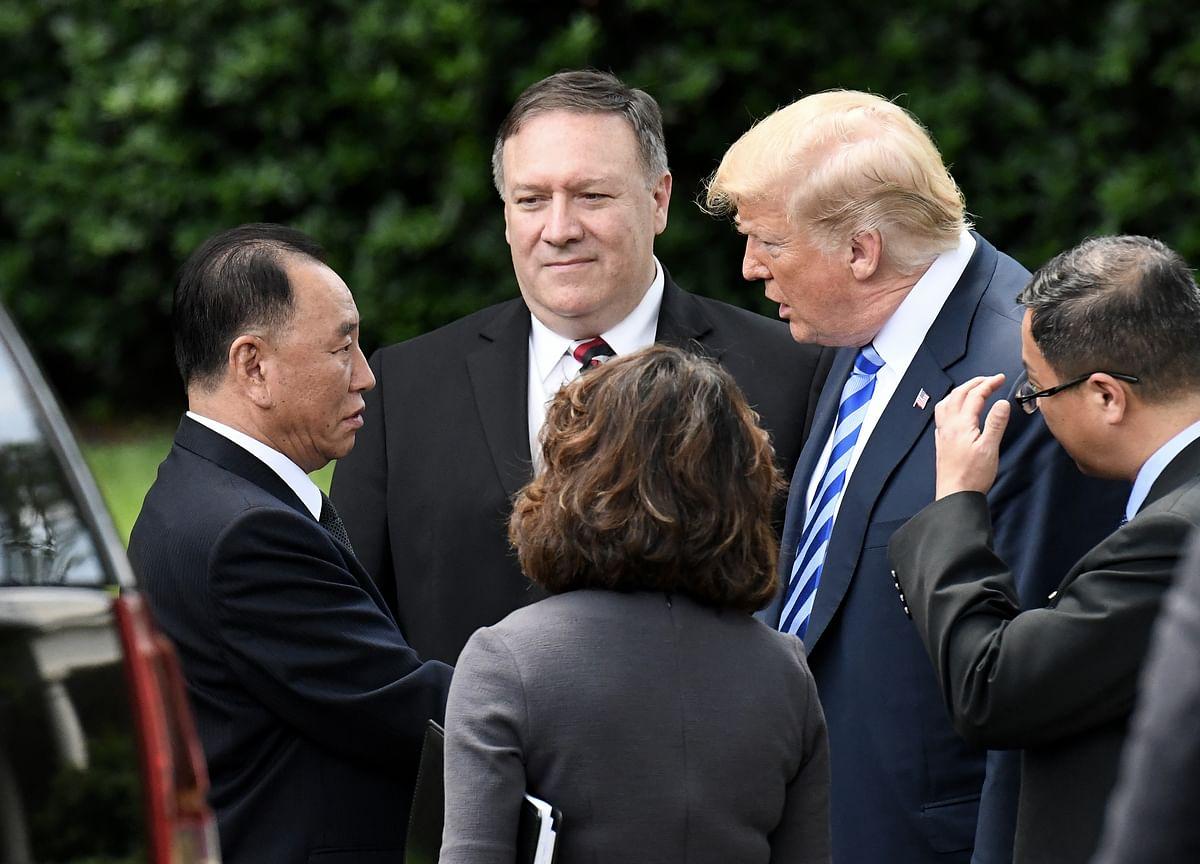 North Korea's Pompeo Problem Exposes Widening Rift on Talks