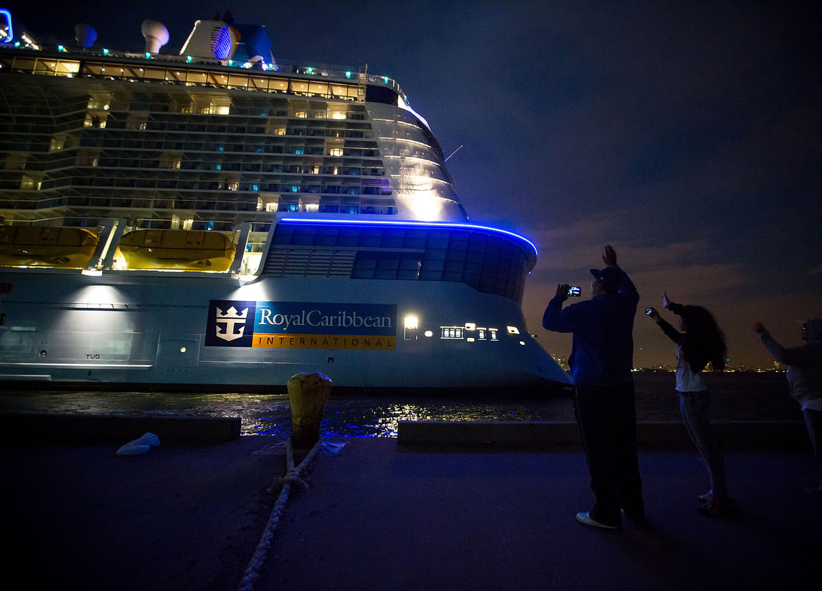 For These Billionaires, It's All About CruiseFleets