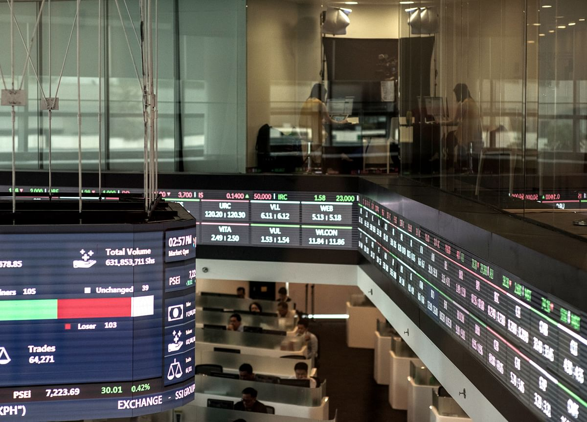 Stocks To Watch: DLF, TCS, Persistent Systems, Gati, Ion Exchange