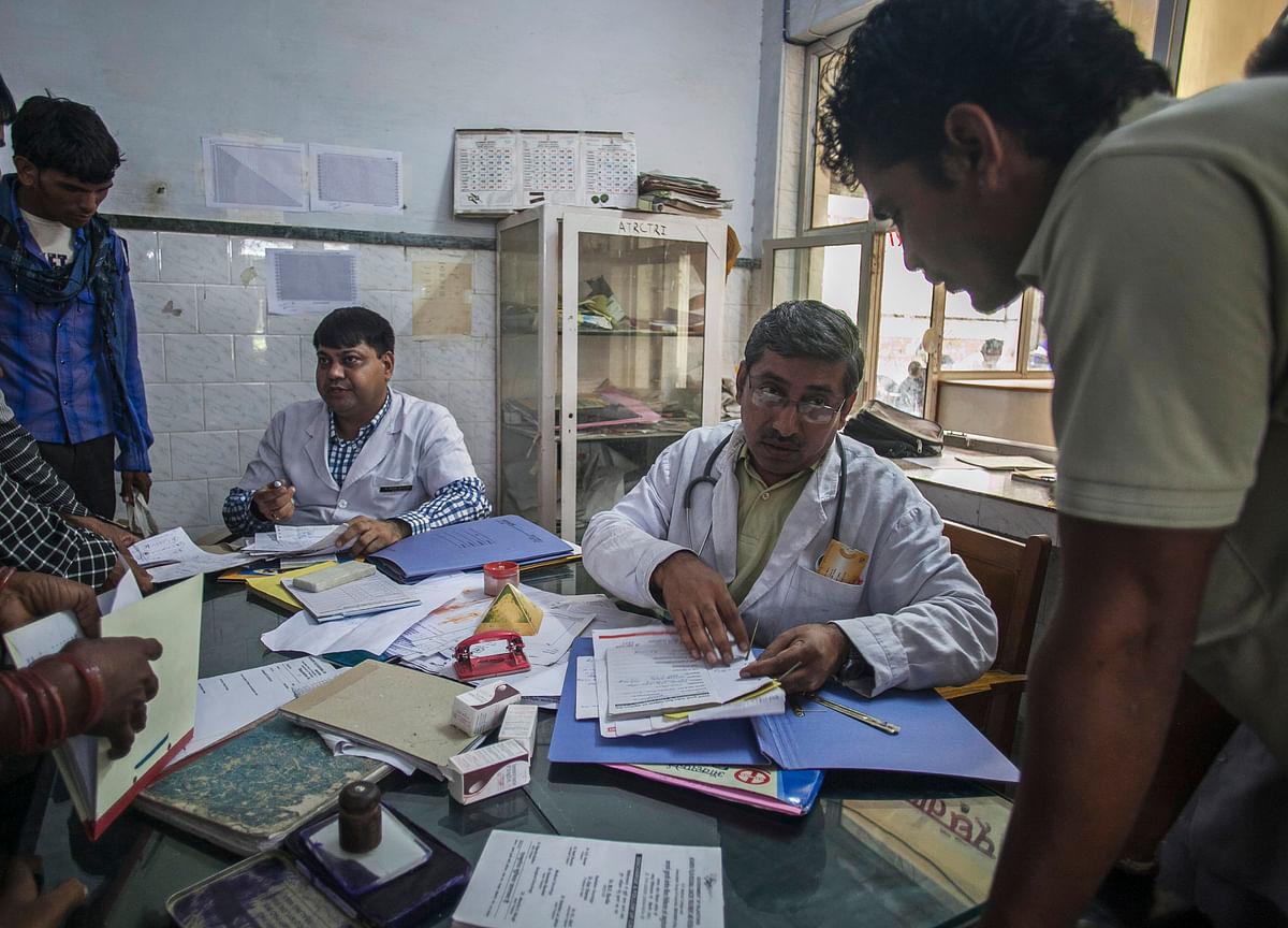 Assam Doctor's Assault: Indian Medical Association Threatens Countrywide Strike