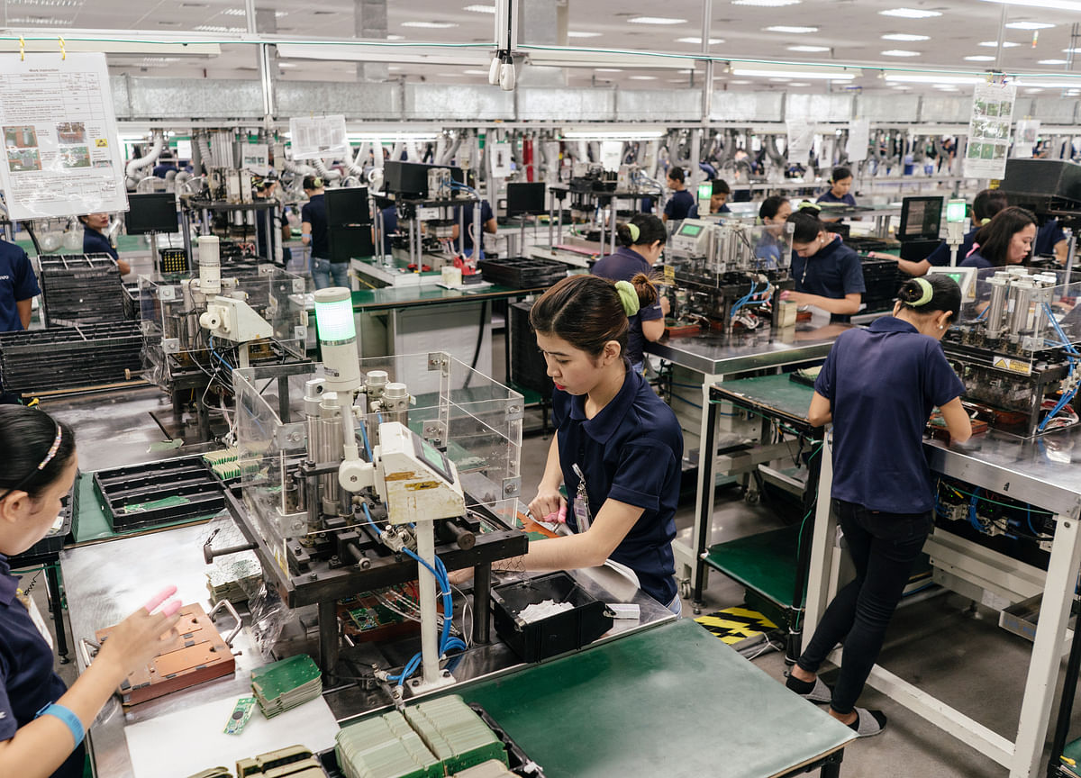 How Chinese Technology Grew to Rival Silicon Valley