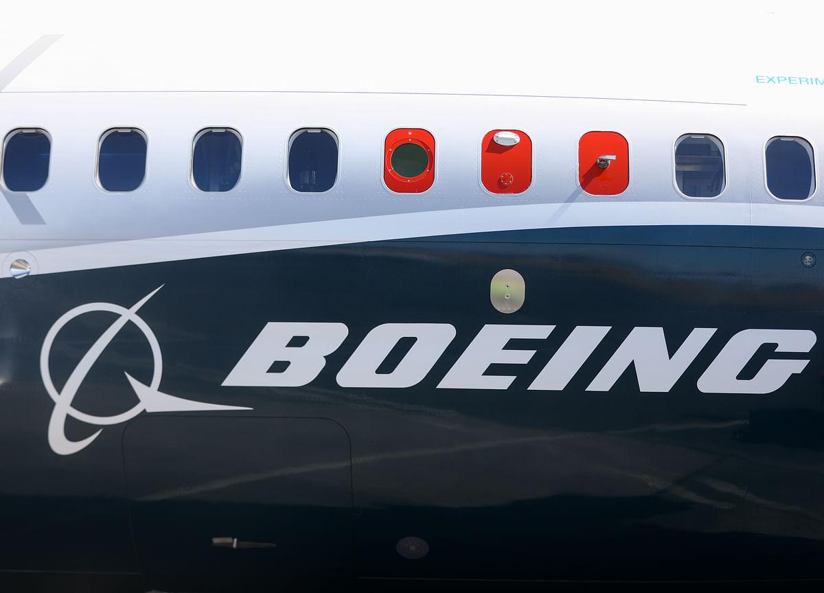 Date of Boeing 737's Return to Service Still Unknown