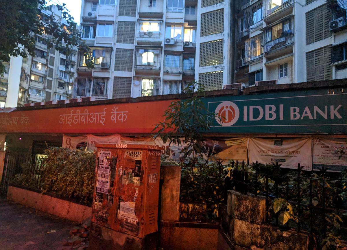 RBI Removes IDBI Bank From Corrective Action Framework