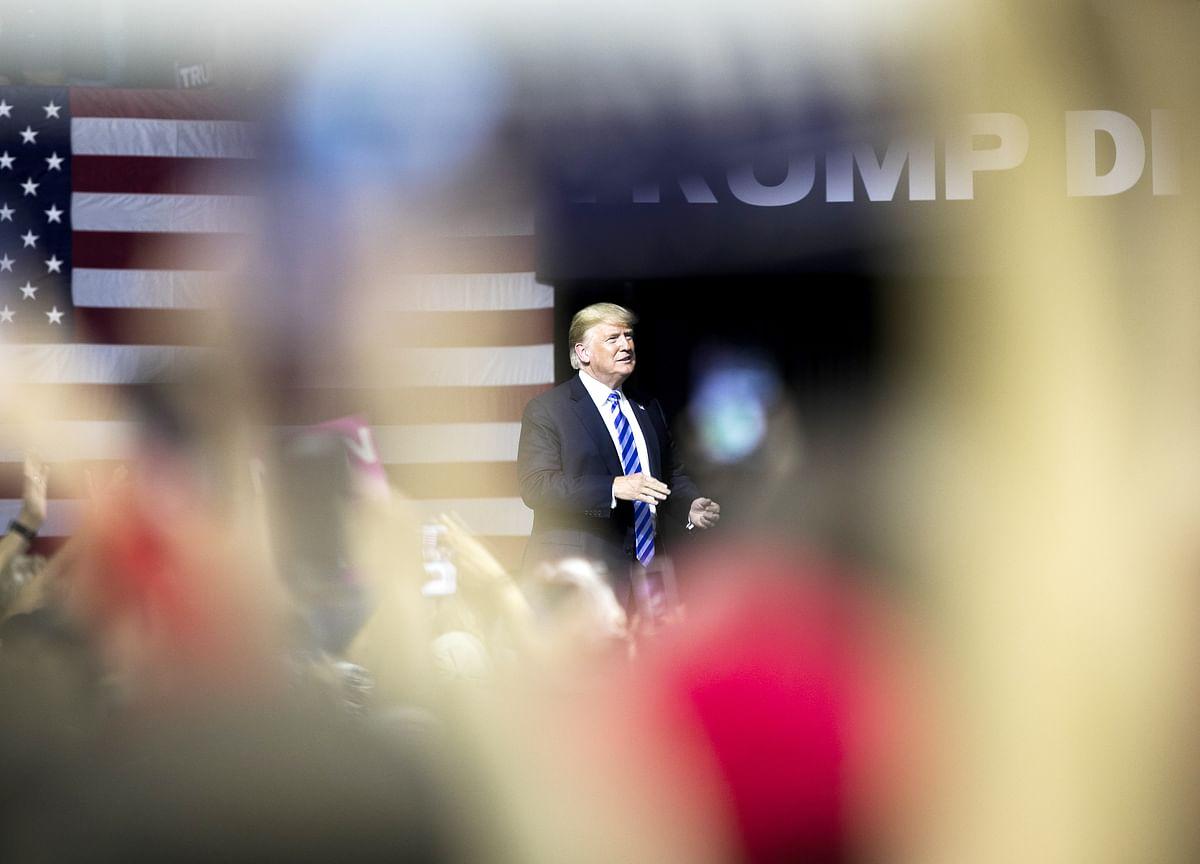 Trump's Second-Worst Day