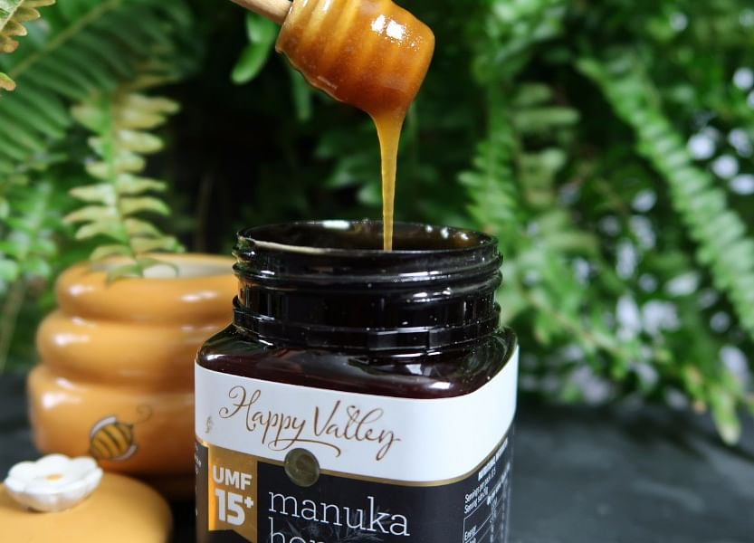 A Cult New Zealand Honey Is Causing Legal Problems in the U.S.