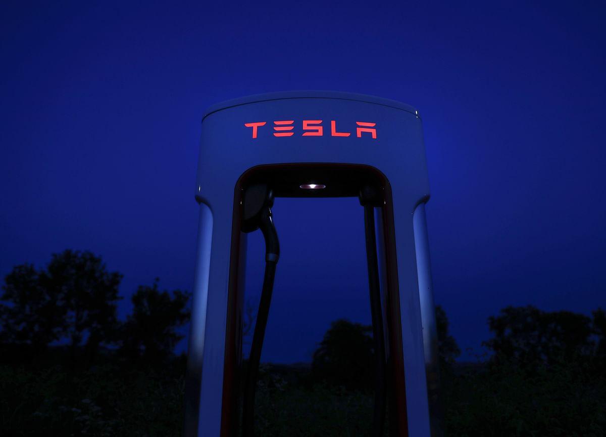 World's Biggest Wealth Fund on Tesla: We Like Companies That Make Money