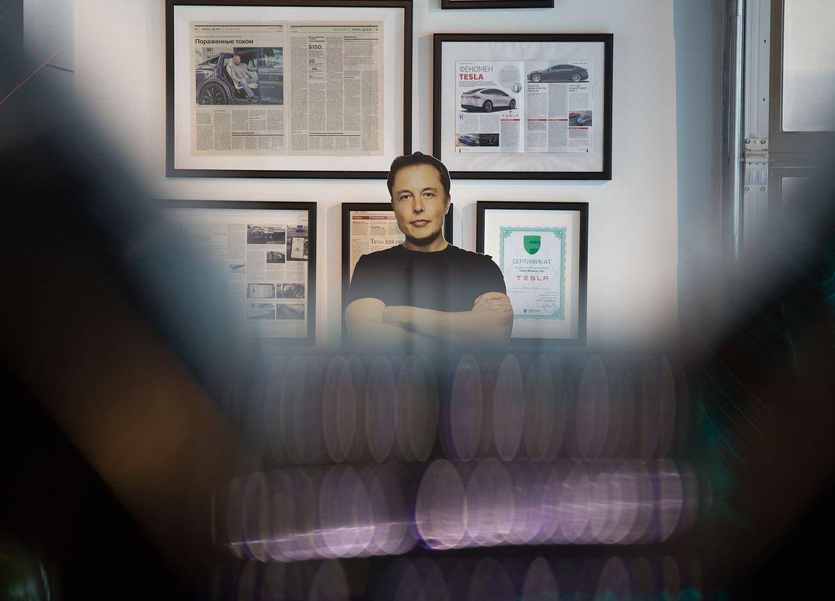 Tesla Board Probed Allegation That Elon Musk Pushed Employee